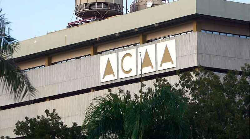 Oficinas ACAA