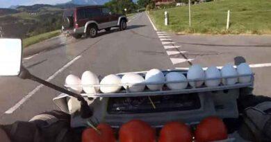 Eggman el justiciero