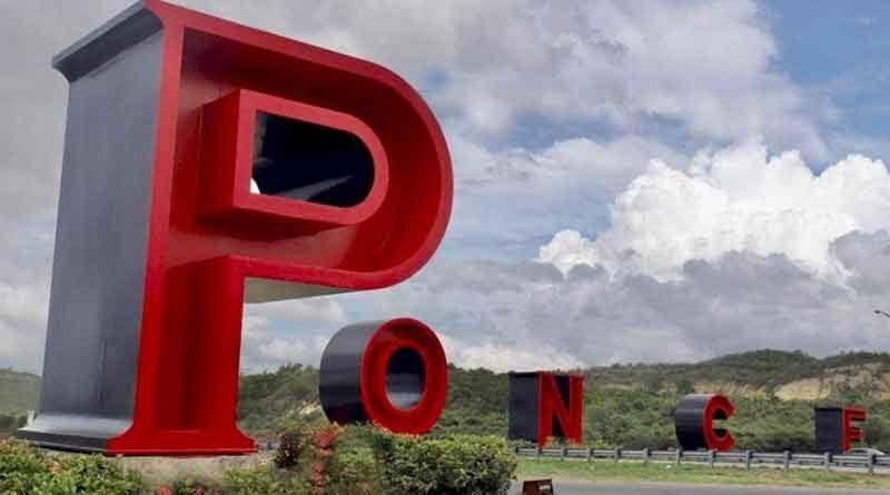 Letras de Ponce