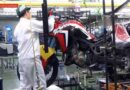 Así es cómo se fabrica una Honda CRF1100L Africa Twin (vídeo)