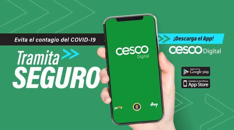 CESCO DIgital