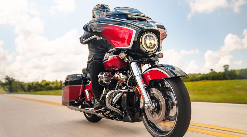 Así quiere Harley-Davidson resucita