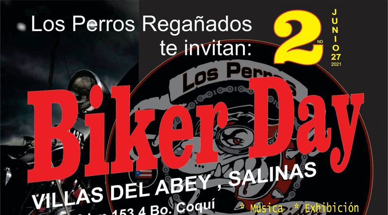 Segundo Encuentro Biker