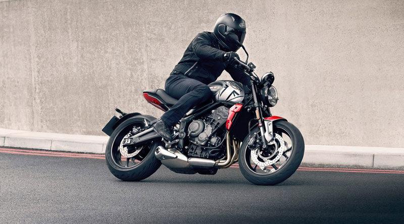 10 nuevas motos