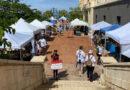 Mercado Ballajá en San Juan