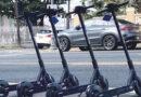 Scooters eléctricos, San Juan