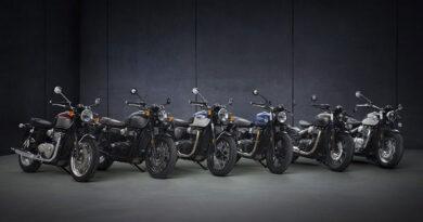 Triumph Modern Classics