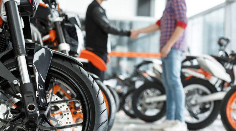 comprar tu primera moto