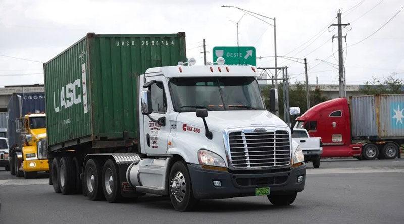 Camioneros, Camion