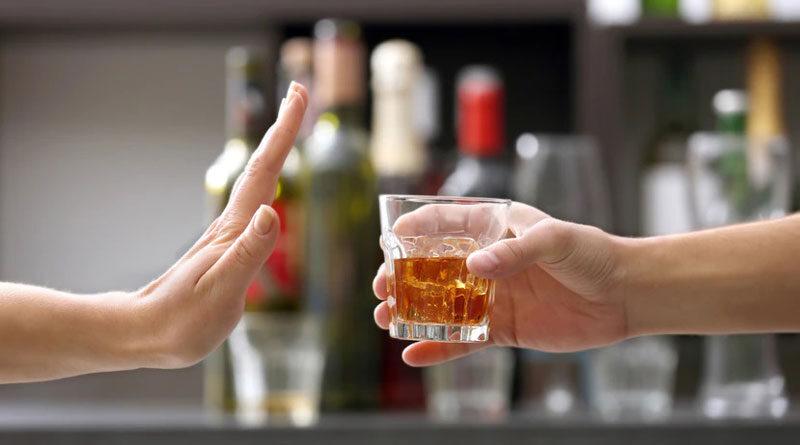 Ley Seca, Bebidas
