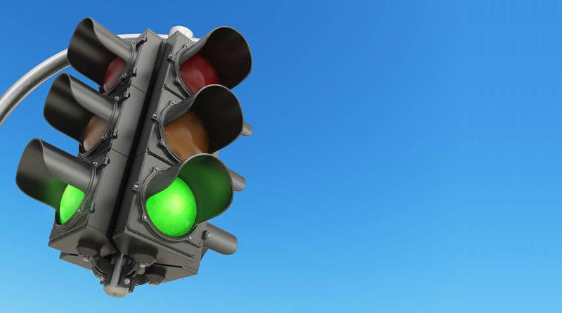 Semáforo, Traffic light
