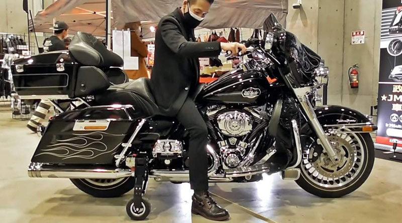 Trijya Custom Motorcycles