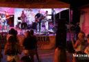 Música, baile y sabor en la Noche con sabor a mojo de Salinas