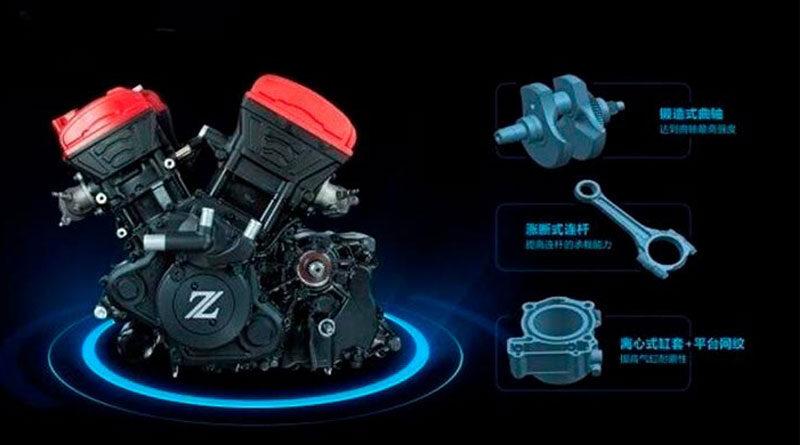 Zeths ZT 1000 V2