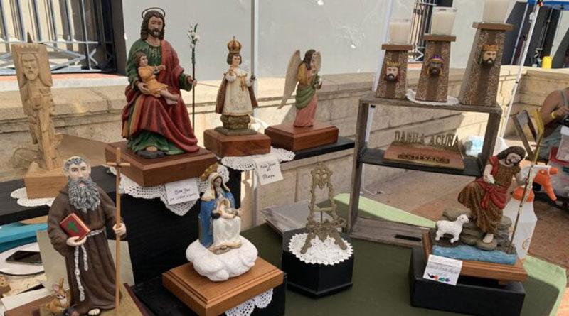 Feria Nacional de Artesanías