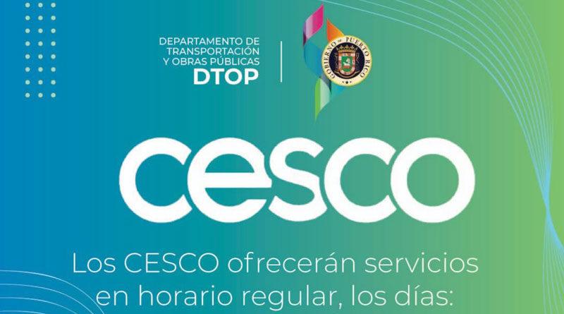 CESCO Servicios