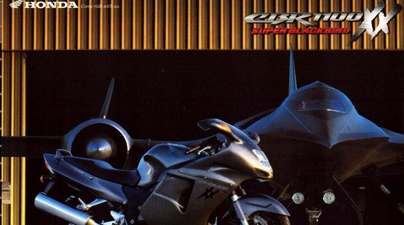 Las 10 motos más rápida