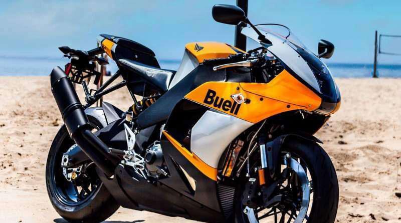 Buell Hammerhead 1190 RX 2022