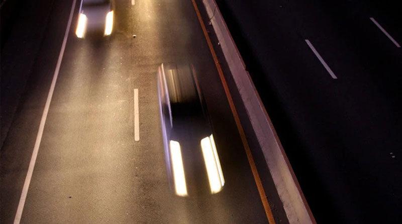 Expreso, Noche, Velocidad