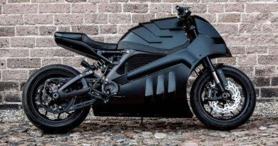 Harley-Davidson LiveWire Adonis