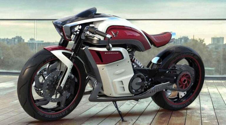 Todos los datos de la Kawasaki Z650RS 2022