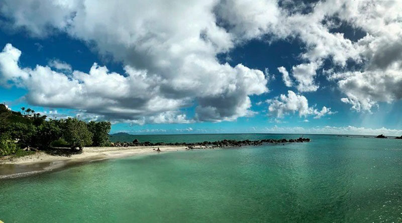 La Fanduca, Playa, Naguabo