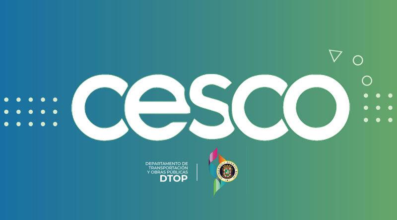 CESCO, DTOP, CSI