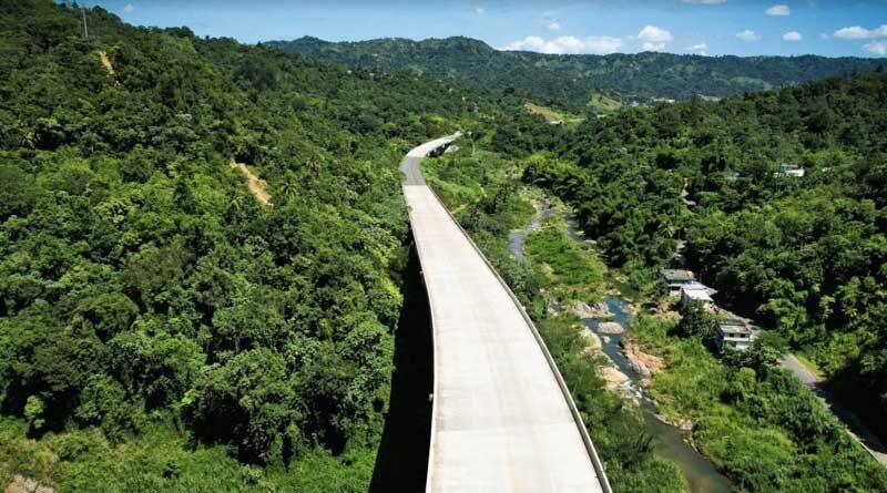 PR-10, Puente
