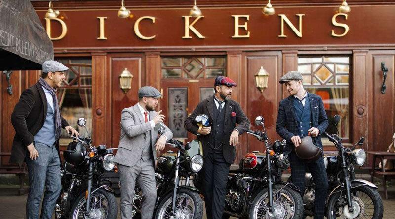 TICIAS Buscar por... NOTICIAS MOTOS PRUEBAS MOTOGUÍA SABÍAS QUE... COMPETICIÓN EQUIPAMIENTO Y ACCESORIOS RUTAS Y LUGARES SOYMOTERO TV OPINIÓN GALERÍAS Espacio del neumático by Inicio Noticias Triumph y The Distinguished Gentleman's Ride renuevan hasta 2026 Triumph y The Distinguished Gentleman's Ride