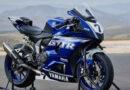 Yamaha R7 RACE 2022