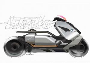 bmw concept link 90260587