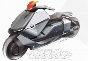 bmw concept link 90260588