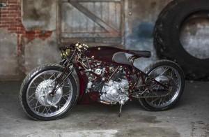 the typhoon motorcycle 4