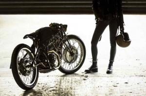 the typhoon motorcycle 8