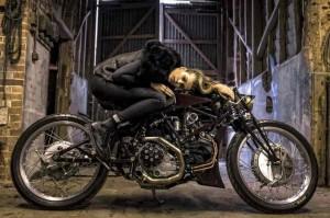 the typhoon motorcycle 9