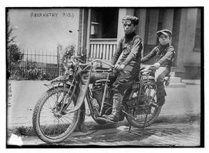 hermanos abernathy indian