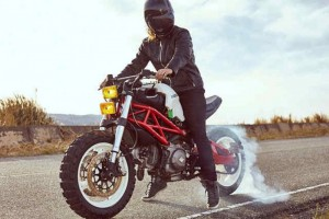 ducati monster stratospheric 10