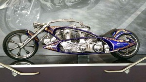 arlen ness two engine motorcycle