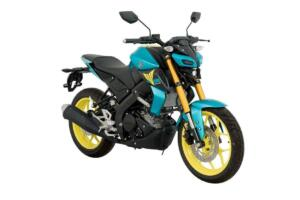 Yamaha MT-15 2020 Limited Edition