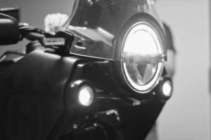 Husqvarna Norden 901