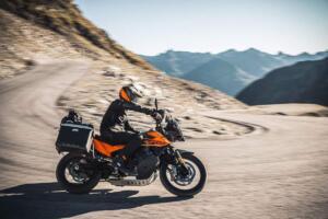 KTM 750, los nuevos modelos que están por llegar