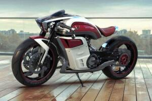 Moto Expannia Motorcycles