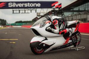 WMC250EV de White Motorcycles Concepts